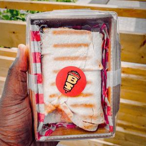 Best Shawarma's Bites